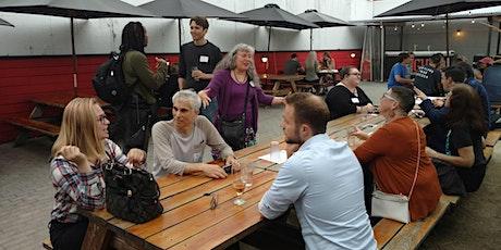 WEBINAR - Portland Freelancers Union SPARK: Negotiation Tactics & Getting Paid tickets
