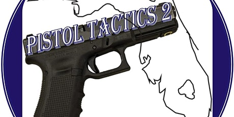 Pistol Tactics 2 tickets