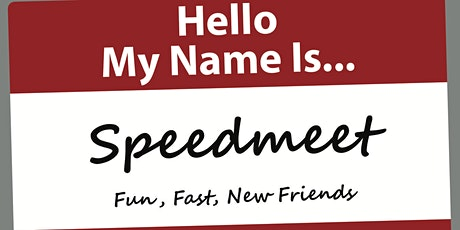 Speed Meet - Zoom Meeting Networking event tickets