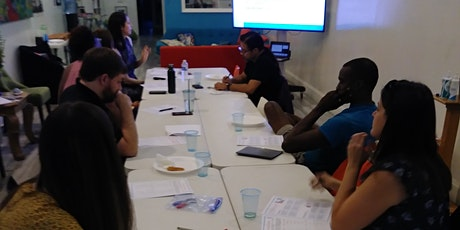 WEBINAR - Phoenix Freelancers Union SPARK: Negotiation Tactics & Getting Paid tickets