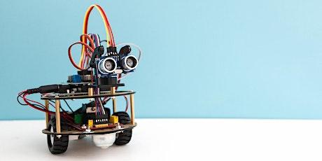 Tech Thursday -Intro to ABB Robotics - Valdosta Campus tickets