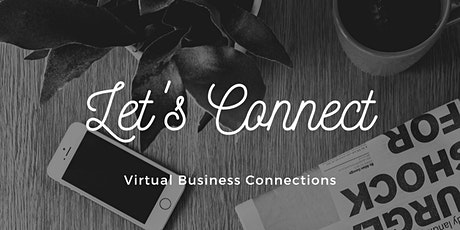 Virtual Business Connections tickets
