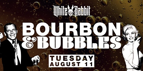 Bourbon & Bubbles Tasting tickets