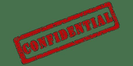 Programme Management Community Confidential biglietti