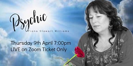 Psychic Fiona's Special Show tickets
