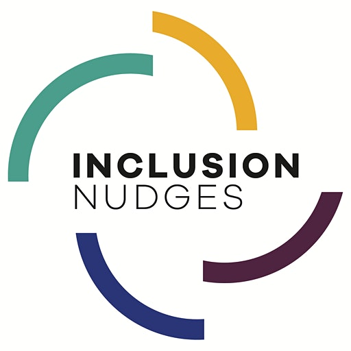 Inclusion Nudges global initiative logo