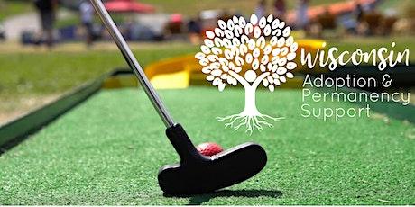 The Ruins Mini Golf Family Fun Event: Oconto tickets
