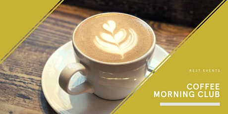 Coffee Morning Club tickets