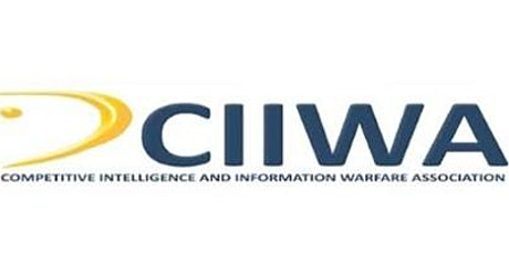 CIIWA - Webinar #1 Pandemia Digital Covid19: Cibercrime e desafios Cibersegurança bilhetes