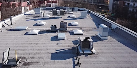 High-Performance Ventilation for Commercial Buildings tickets