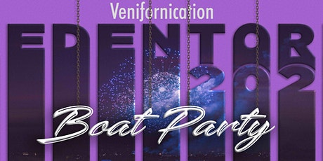 Redentore Boat Party 2020 tickets