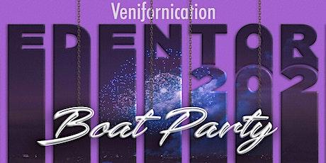 Redentore Boat Party 2020 biglietti