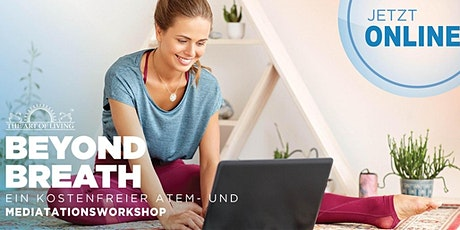 Beyond Breath Online - An Introduction to the Happiness Program tickets