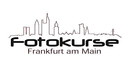 FotoTour - Tier-Fotografie im Zoo Frankfurt am Main Tickets