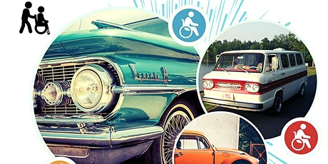 Let's Roll: Car Show Fundraiser tickets