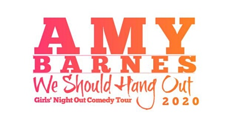 Amy Barnes - We Should Hang Out 2020 in Plano tickets