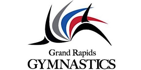 Gymnastics Drop Off Event- Kent County tickets