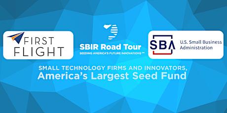 2020 SBIR Road Tour tickets