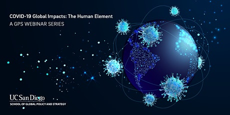 COVID-19 Global Impacts: The Human Element tickets