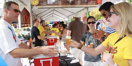 UNICO Microbrew Festival tickets