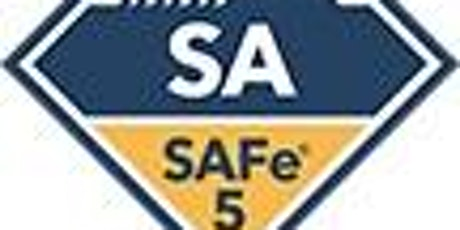 Leading SAFe training with SAFe Agilist Certification - Malaysia tickets