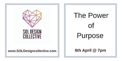 Monday Meetup (Digital) – The Power of Purpose