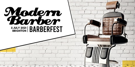 Modern Barber: BARBERFEST tickets