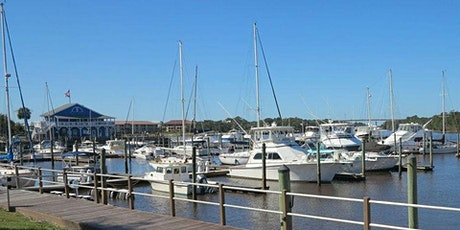 Open House - Freedom Boat Club of Wilmington tickets