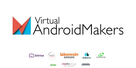 Android Makers 2020 (Virtual ed.) tickets