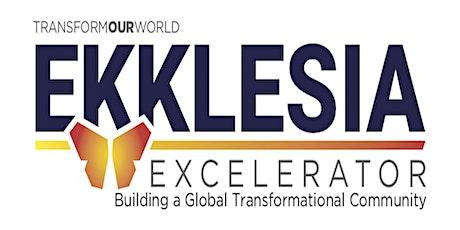 Ekklesia Excelerator ™ Summer Season  tickets
