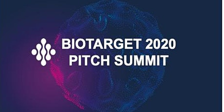 BioTarget 2020 Pitch Summit tickets