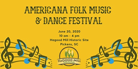 Americana Folk & Dance Fest tickets