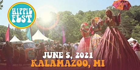 Hippie Fest - Kalamazoo, MI tickets
