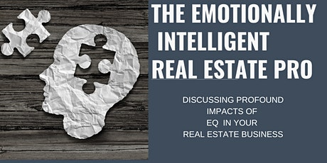 The  Emotionally Intelligent Real Estate Pro tickets