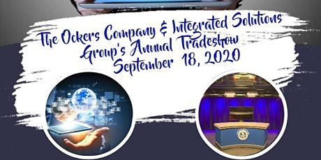 The Ockers Company & Integrated Solutions Group's Annual Tradeshow! tickets