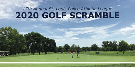 2020 St. Louis Police Athletic League Golf Scramble tickets