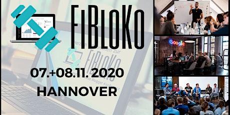 FiBloKo 2020 - Online mehr Erfolg im Sport- und Fitnessbereich billets