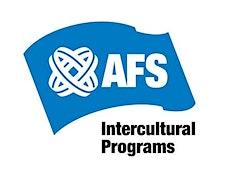 AFS Intercultural Programs logo