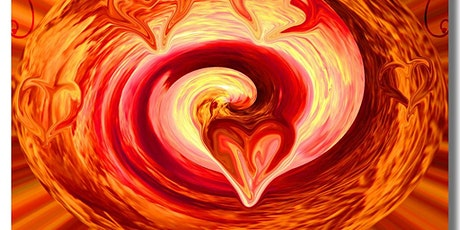 Weekly Quantum Field Group Meditation ***Free*** tickets