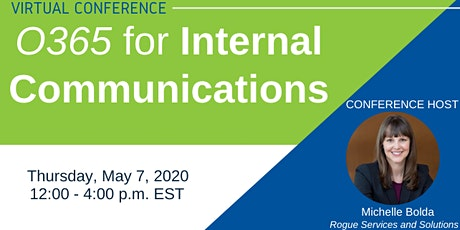 O365 for Internal Communications tickets