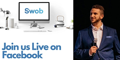 FREE - Resume Workshop Facebook Webinar with Alexander Florio, Co-Founder of Swob Inc. Come Join Us! tickets