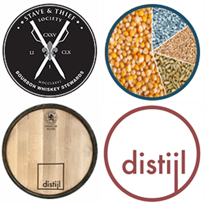 Stave and Thief Certification, Luckett & Farley Distilled Spirits Studio image