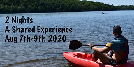 Two Nights at Bray Lake Retreats! A Shared Experience. tickets
