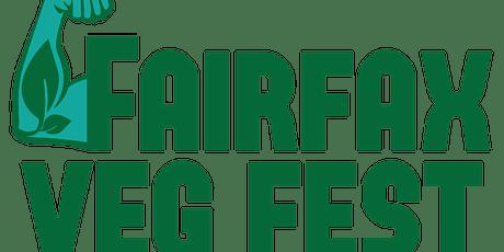Fairfax Veg Fest 2021! tickets