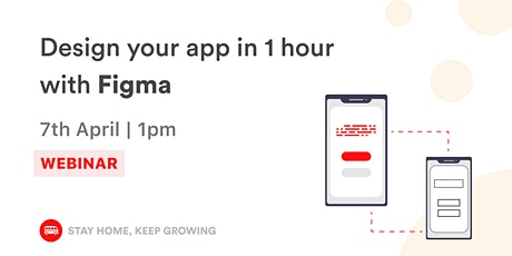 Prototype your app in 1 hour with Figma | Le Wagon Rio tickets