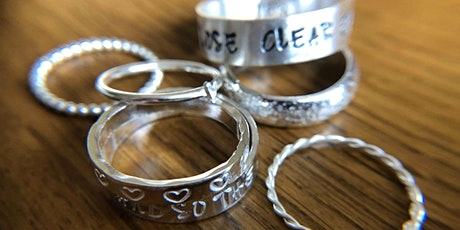 Ring Making Workshop tickets