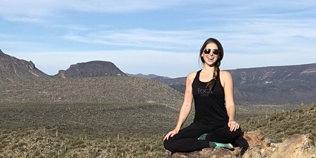 All Levels Yoga Class with @beafreeyoga tickets