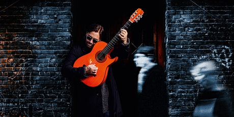 Al Di Meola - Across the Universe: Legacy and Record Release Tour 2020 tickets