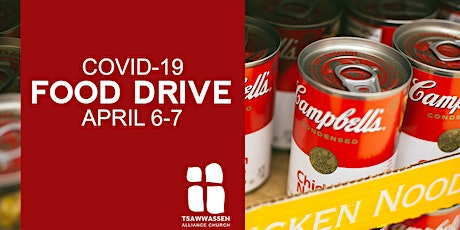 Food Drive for Downtown Eastside tickets