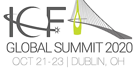ICF Global Summit 2020 tickets
